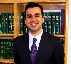 Attorney David J. Clermont of Boston, Ma.