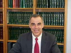 Attorney Joseph C. Clermont of Dracut, Ma.